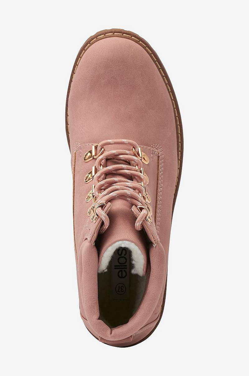 Støvler Lace Up
