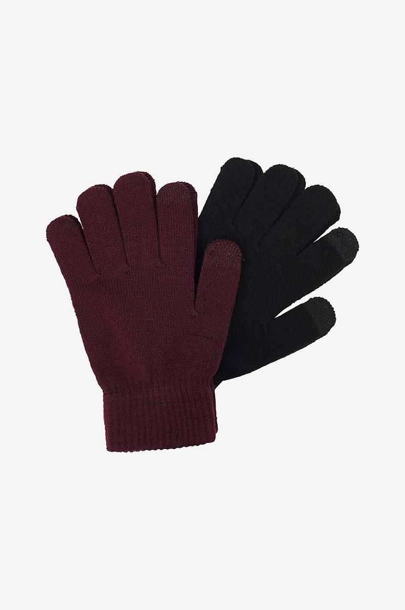 Fingervanter Glove Magic 2-pak