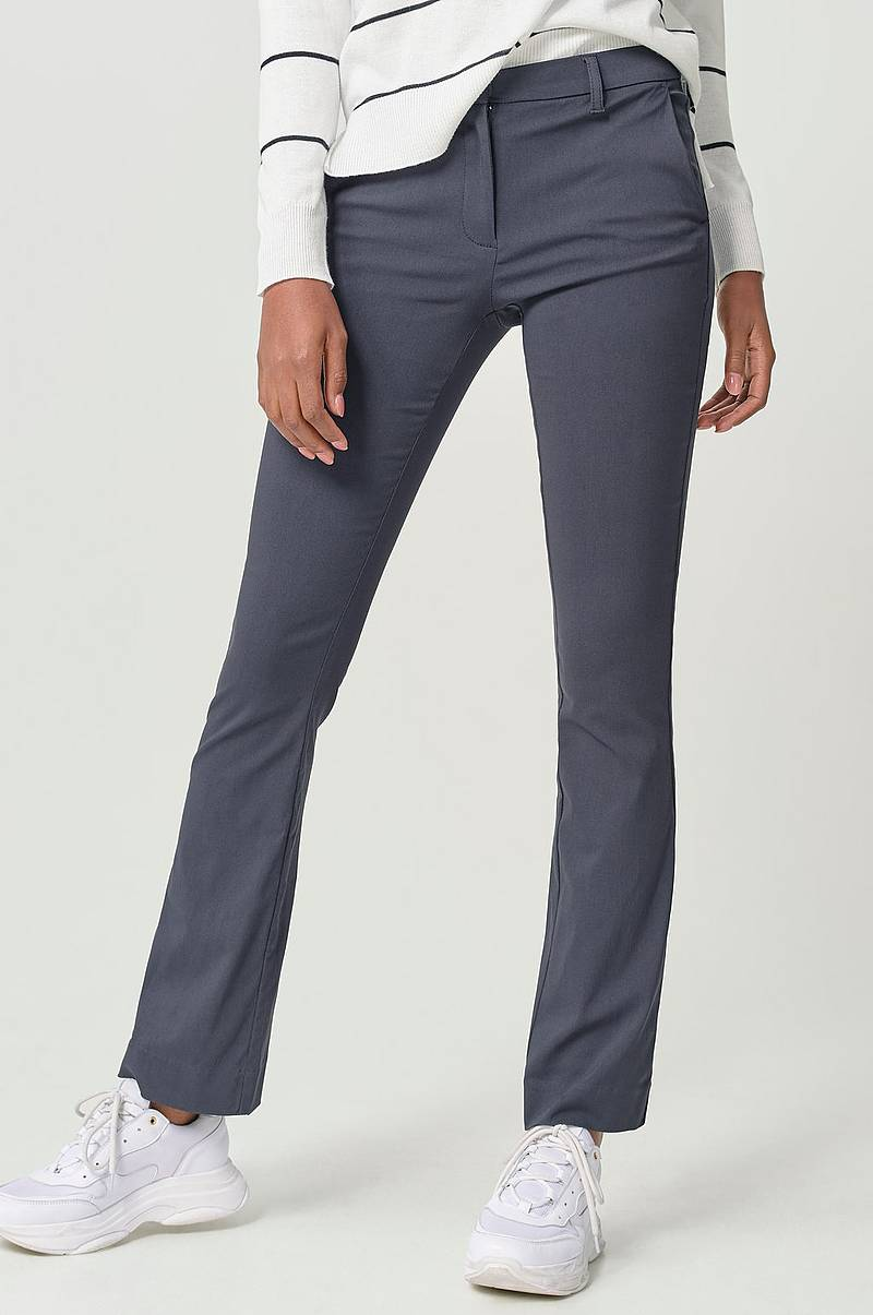 Housut Flexy Superstretch Bootcut