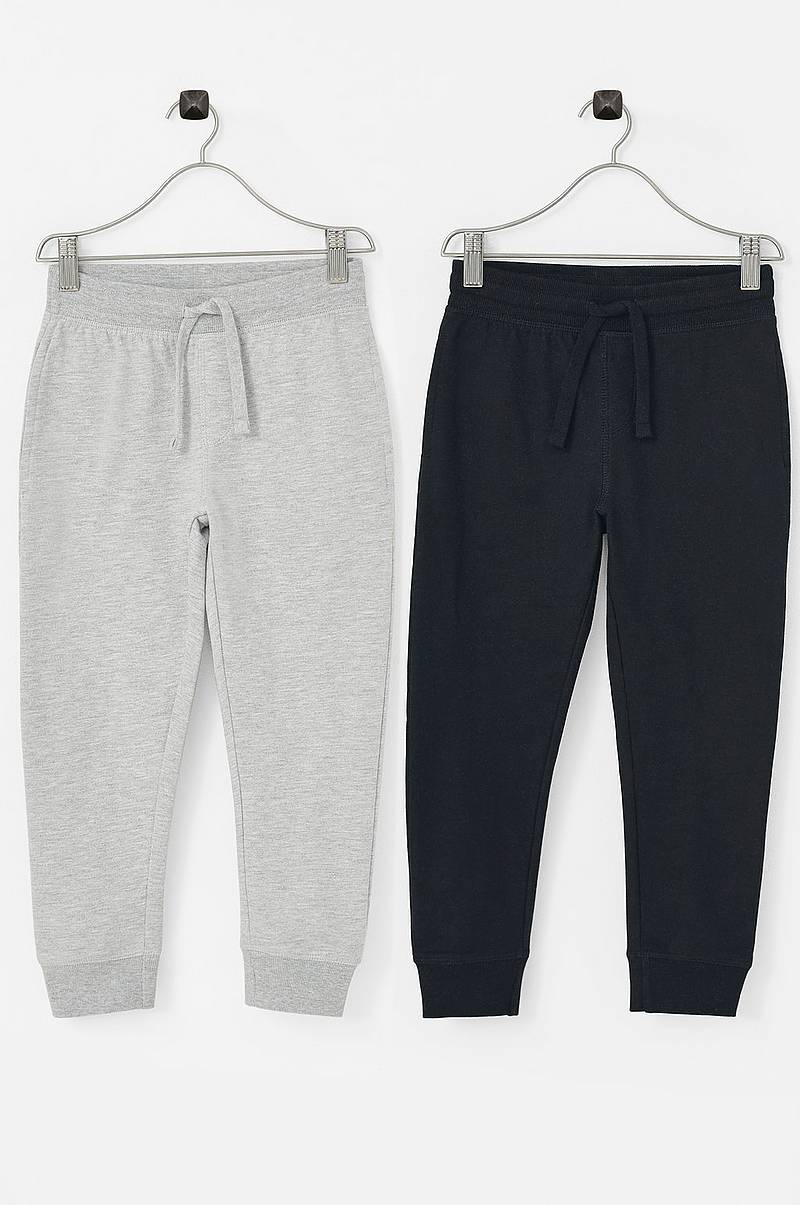 Sweatpants Lukas 2-pk