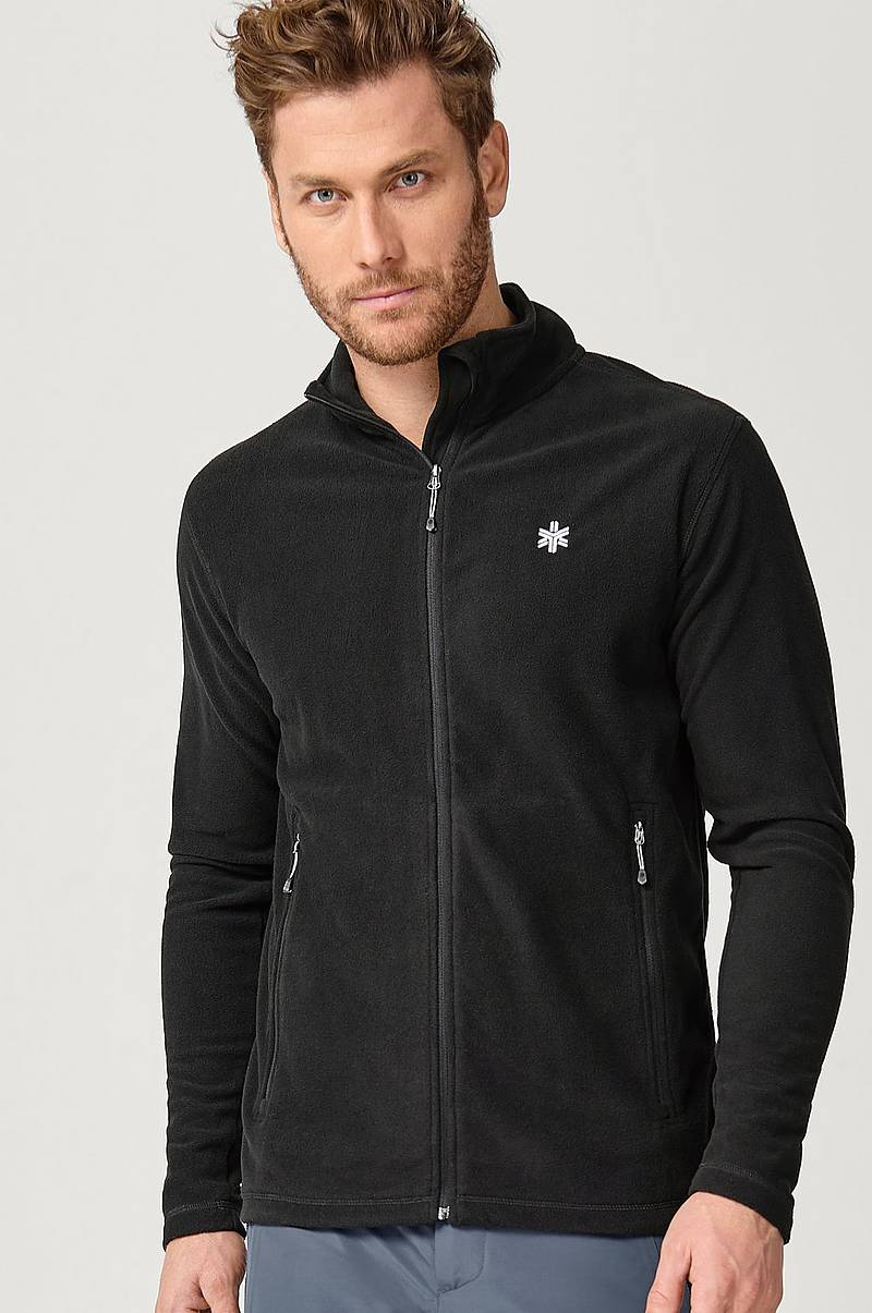 Fleecetröja Basic Fleece M