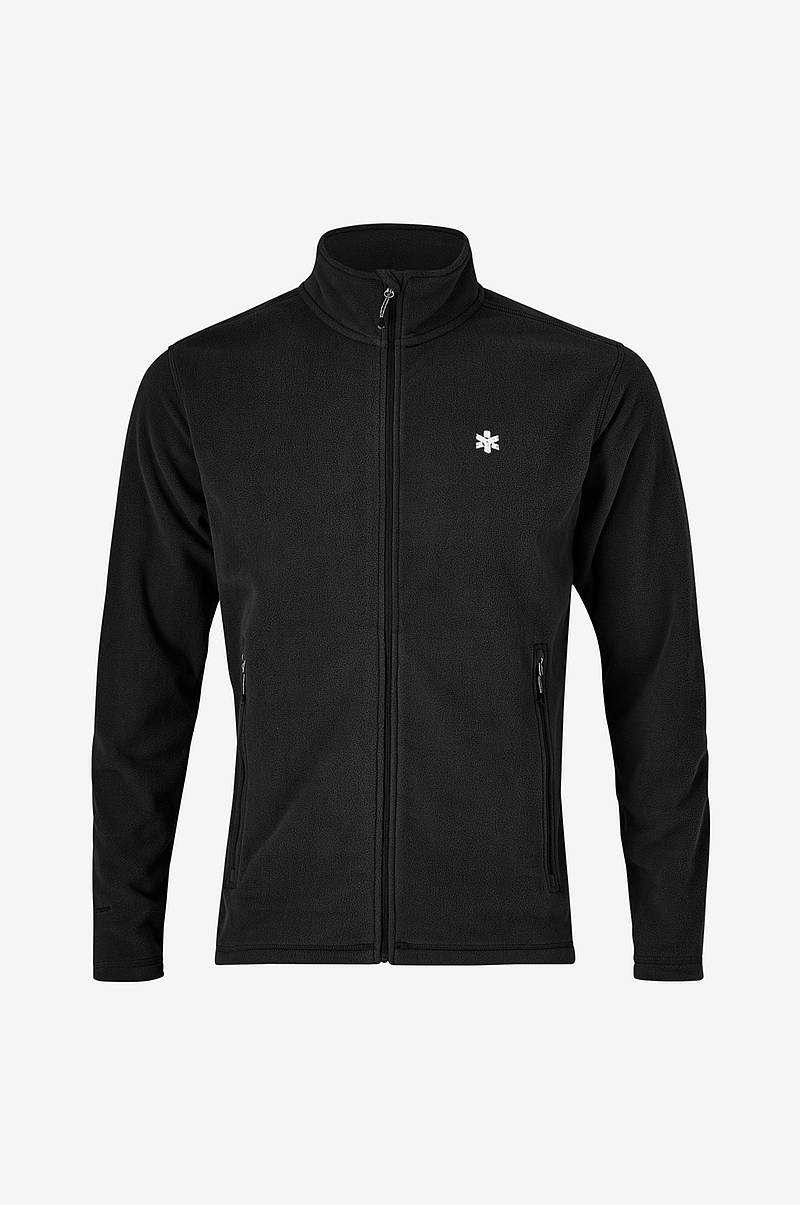 Fleecejakke Basic Fleece M