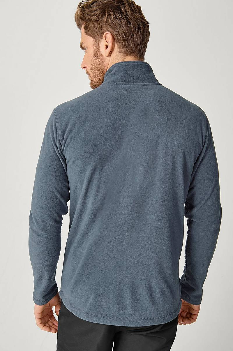 Fleecetrøje Basic Fleece M