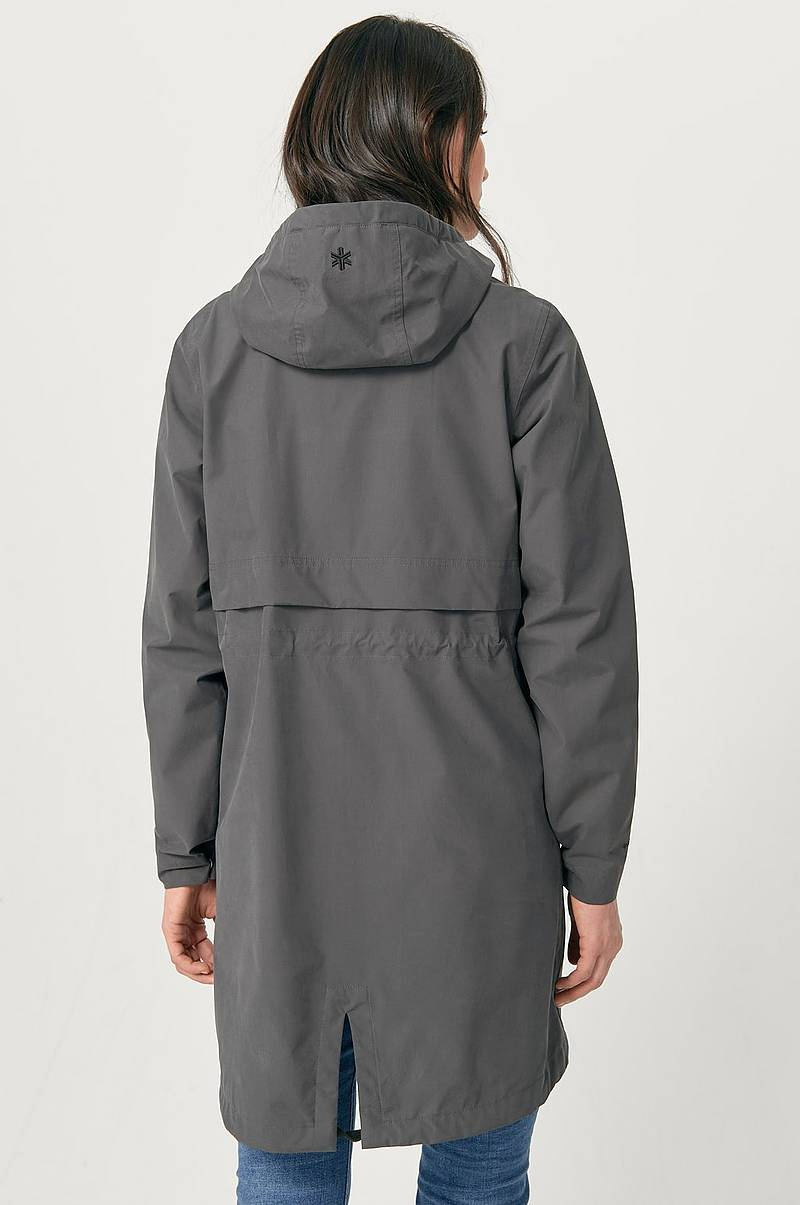 Parkacoat Urban Outdoor w Hood