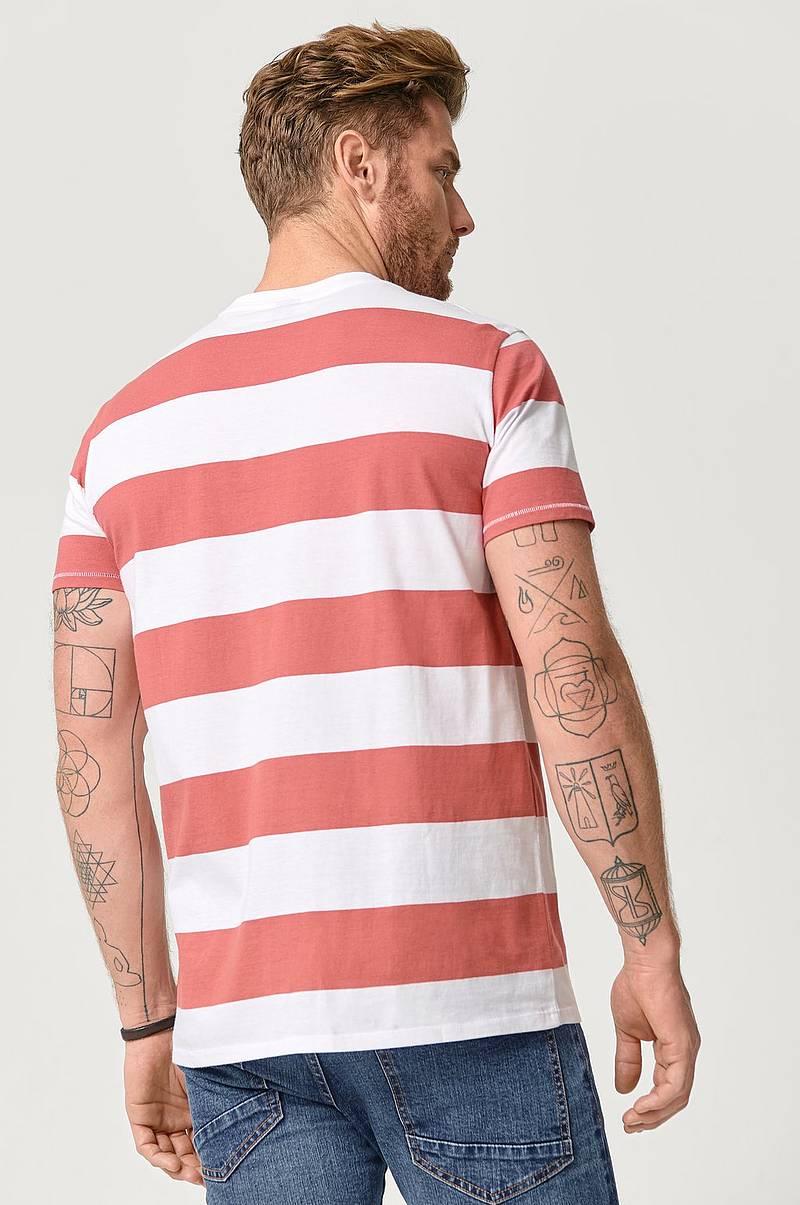 Vælg mode Til lav pris engros Printet Langærmet Skjorte ved