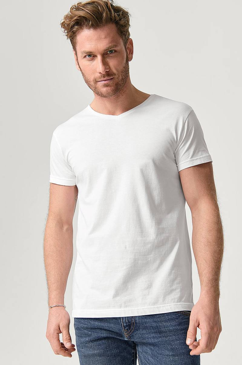 T-shirt Karl V-neck