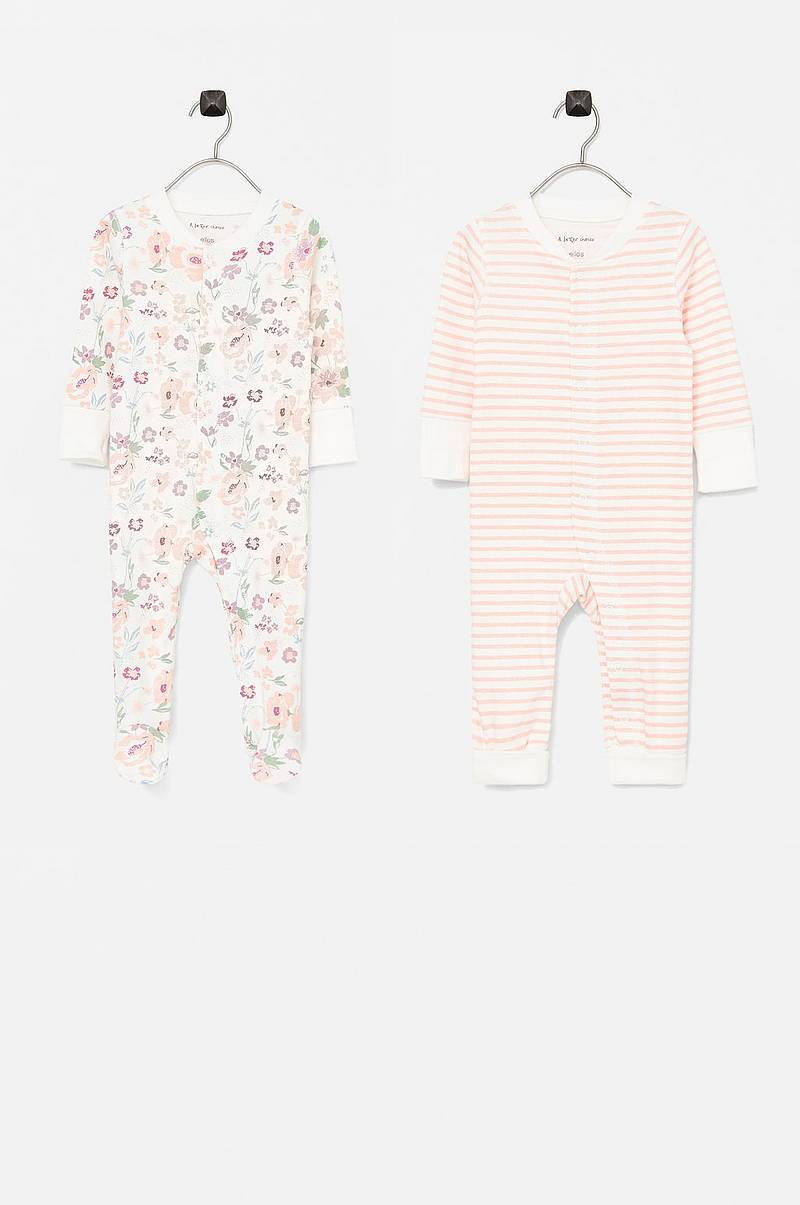 Pyjamas Simone 2-pack