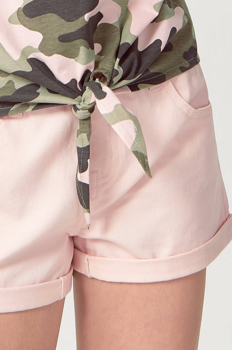 Shorts Lucy Twill Shorts