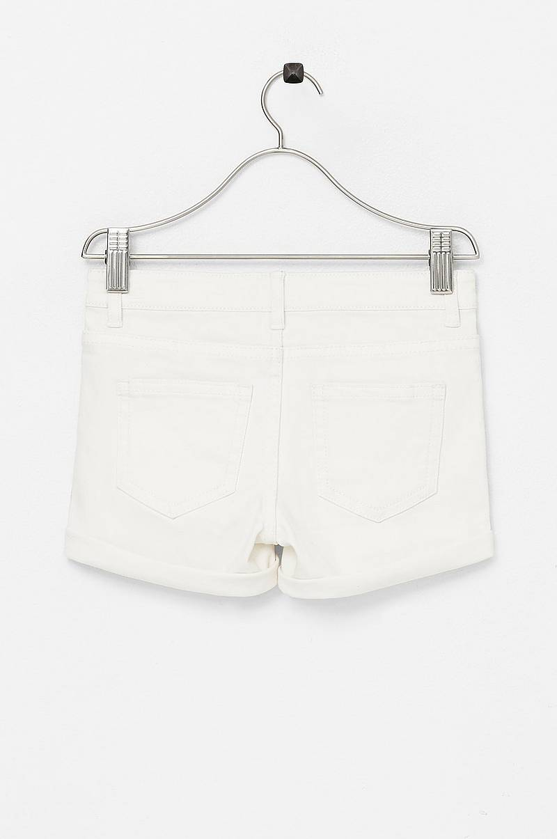 Lucy Twill Shorts small girl