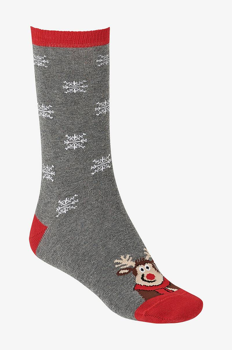 Julesokker Christmas Sock 2-pk
