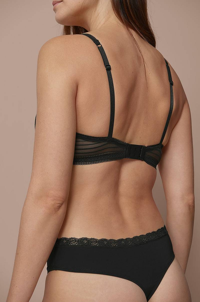 Push up-bh Twilight Longline