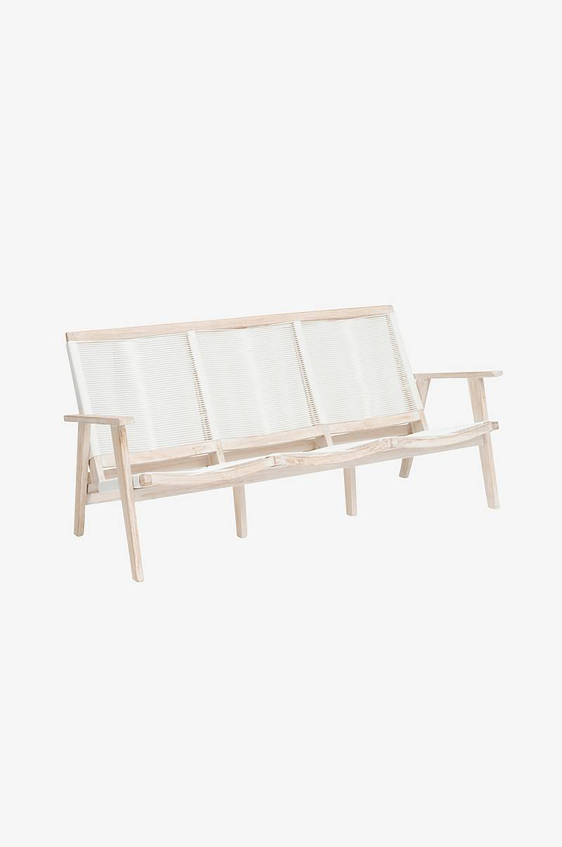 WELLINGTON 3-seter sofa.