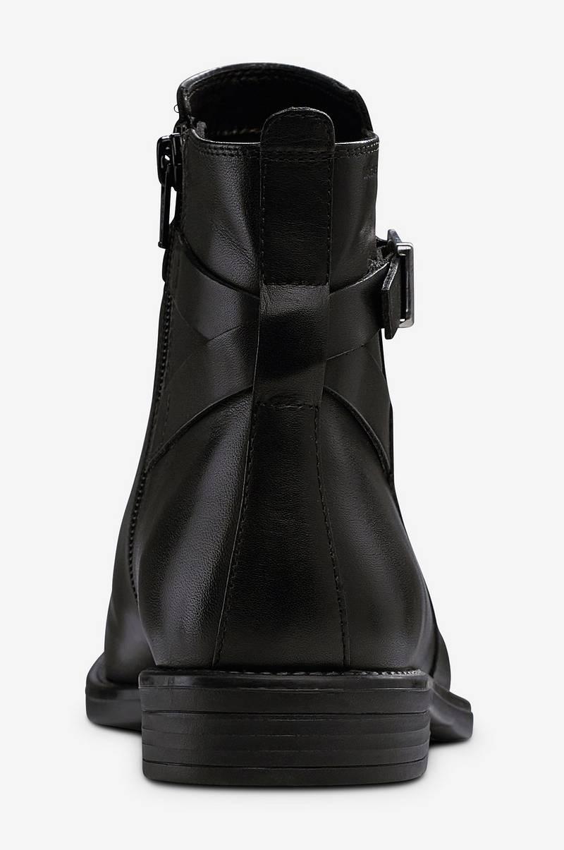 Vagabond Boots Amina i jodphurs modell Svart Dam Ellos.se
