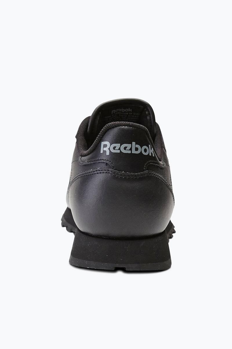 Sneakers CL LTHR av skinn