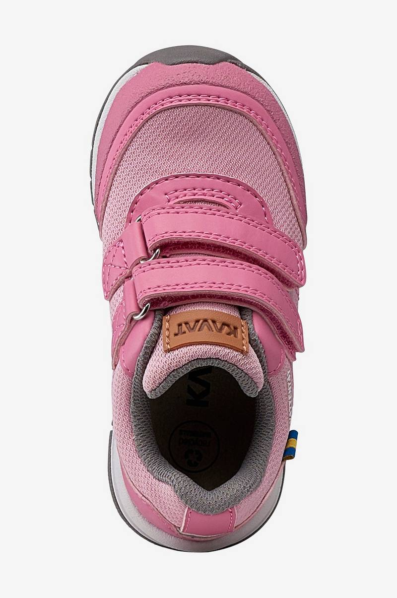 Sneakers, Halland WP, rosa