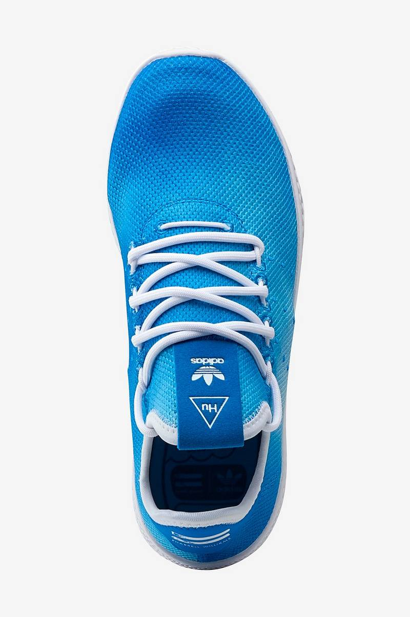 adidas Originals Sneakers Pharrell Williams Tennis Hu Blå