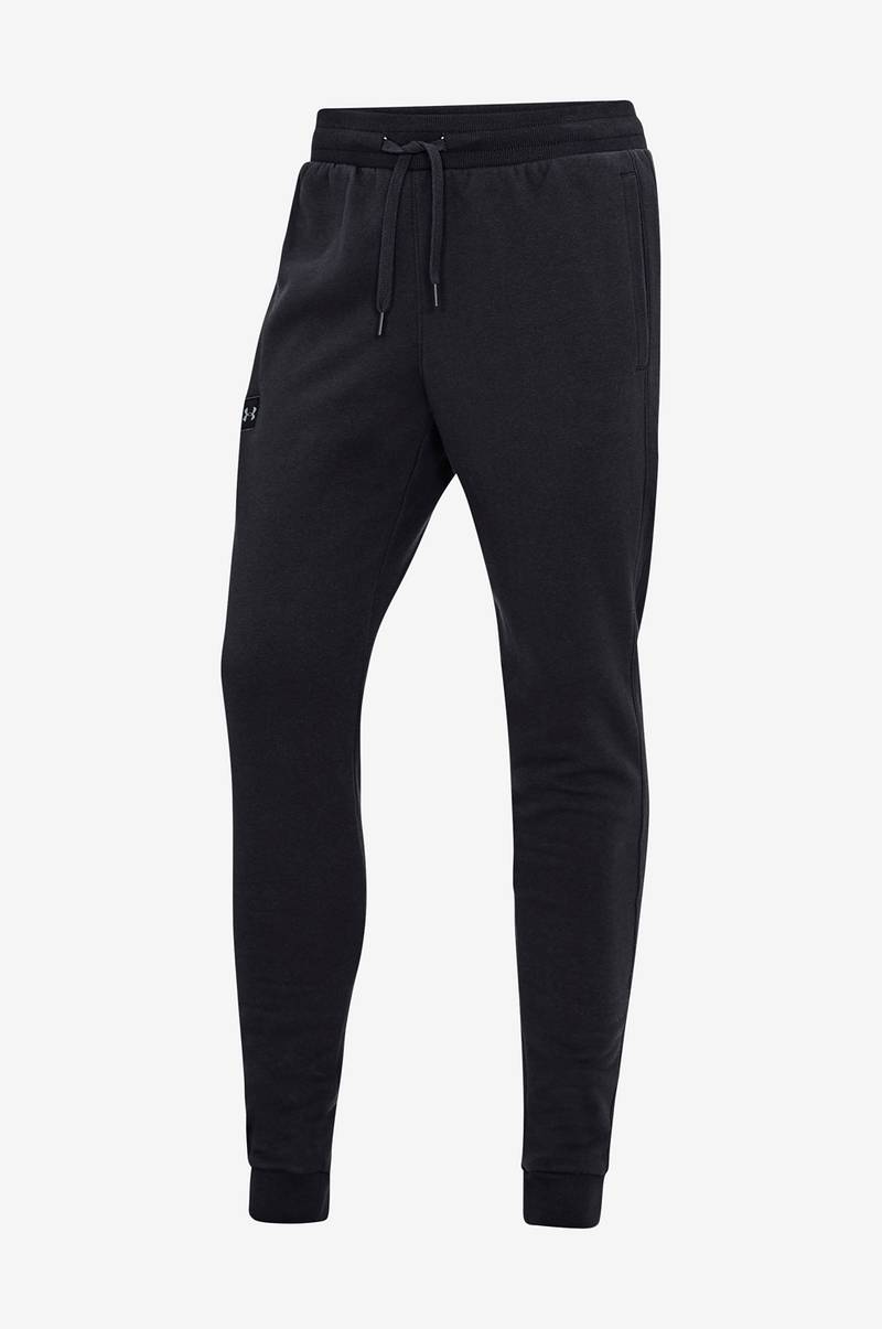 Under Armour Joggebukse Rival Fleece Jogger Svart Herre