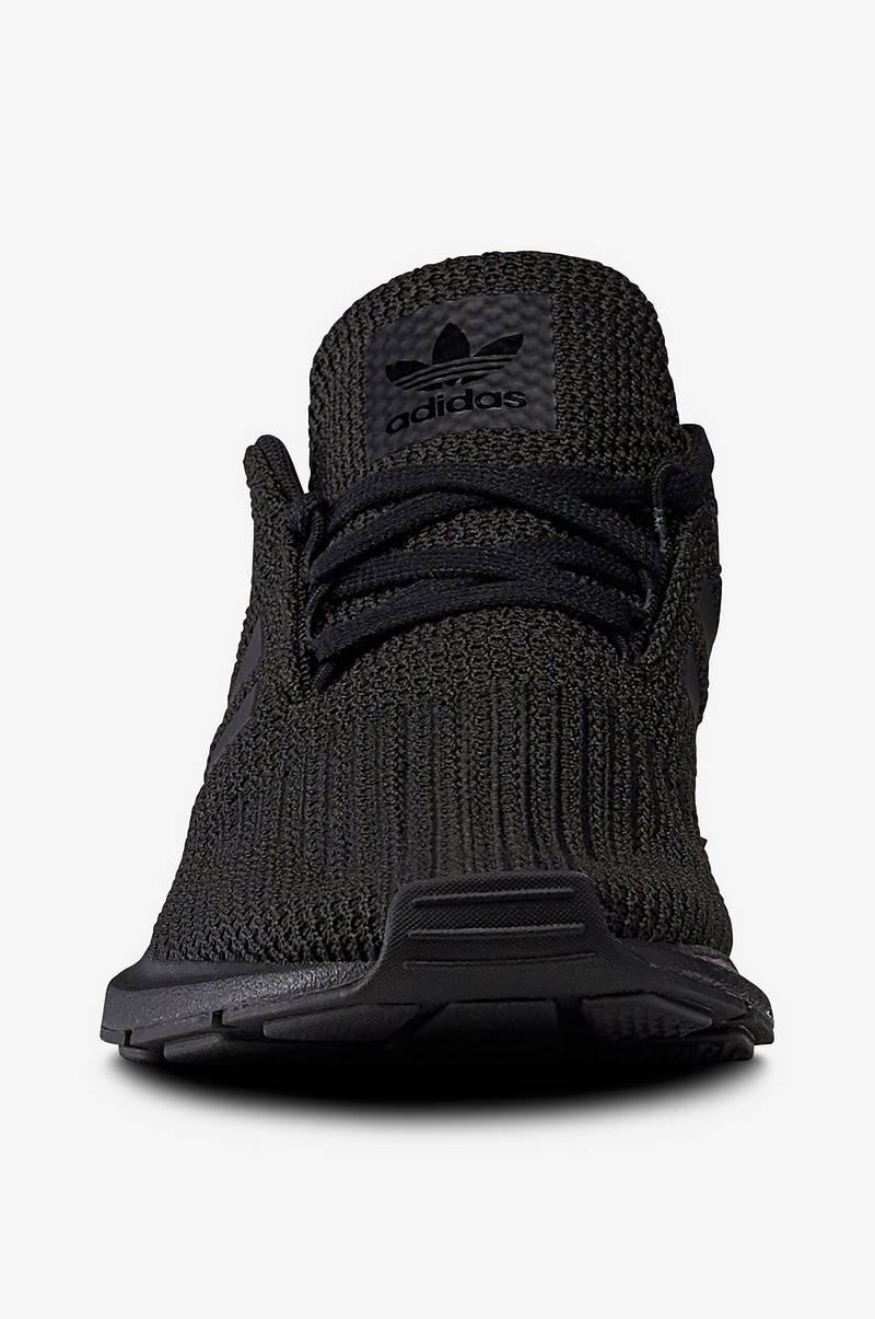 adidas Originals Sneakers Swift Run J Svart Barn Ellos.no