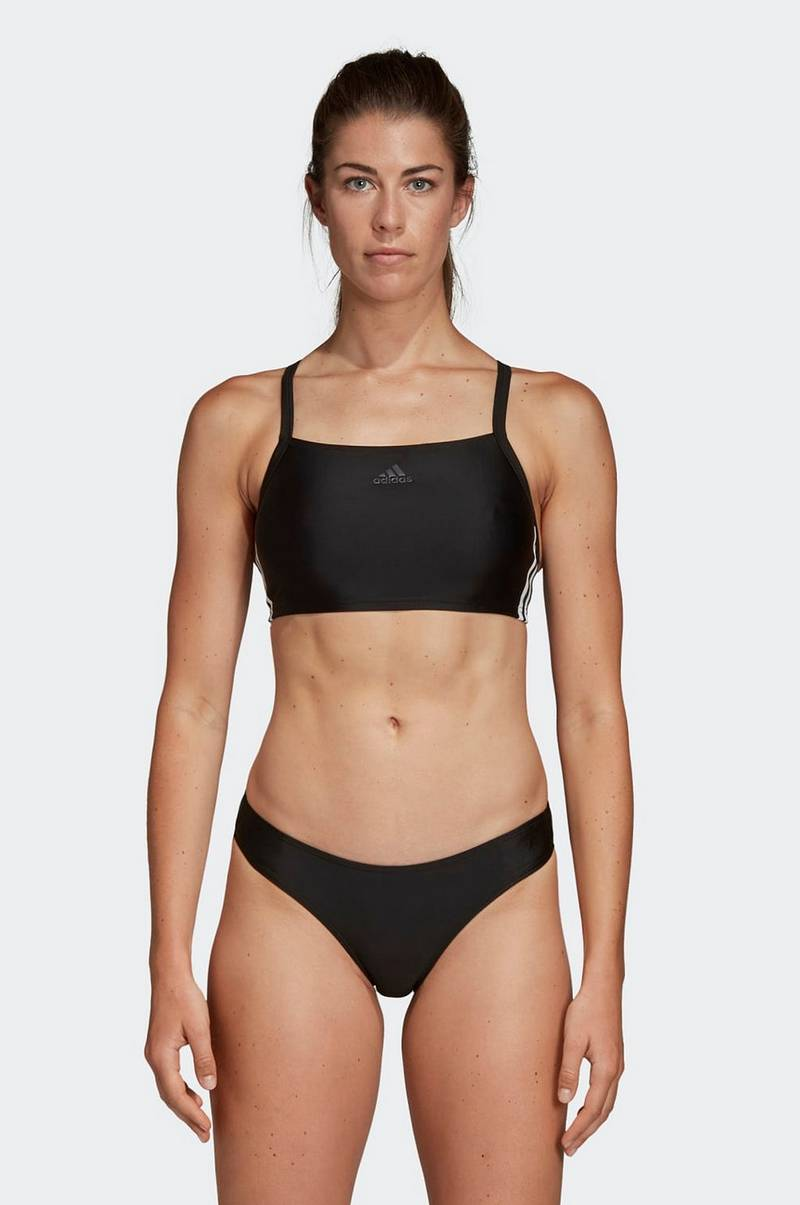 adidas damen bikini infinitex 3 stripes