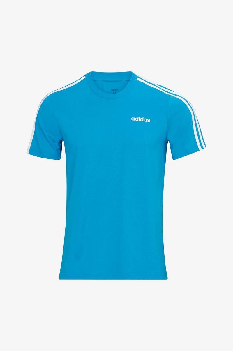 adidas Sport Performance T shirt Essentials 3 stripes Tee