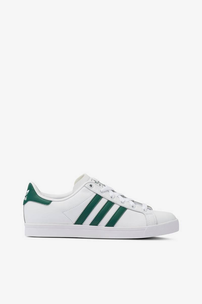 adidas Originals Sneakers Coast Star Hvit Dame Ellos.no