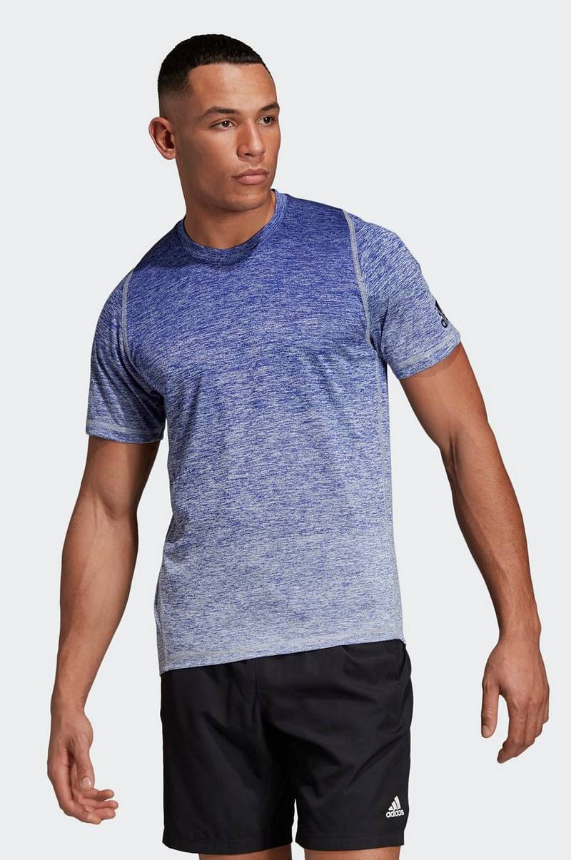 adidas Performance Freelift 360 Gradient Graphic Tee