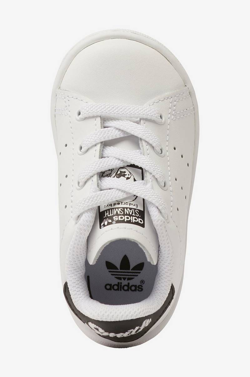 adidas Originals Sneakers Stan Smith EL I Vit Barn