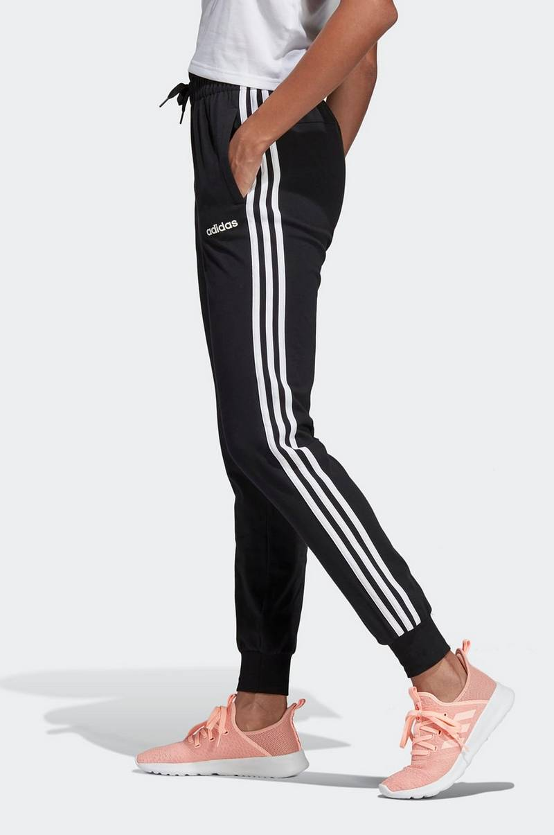 adidas Sport Performance Treningsbukse Essentials 3 Stripes