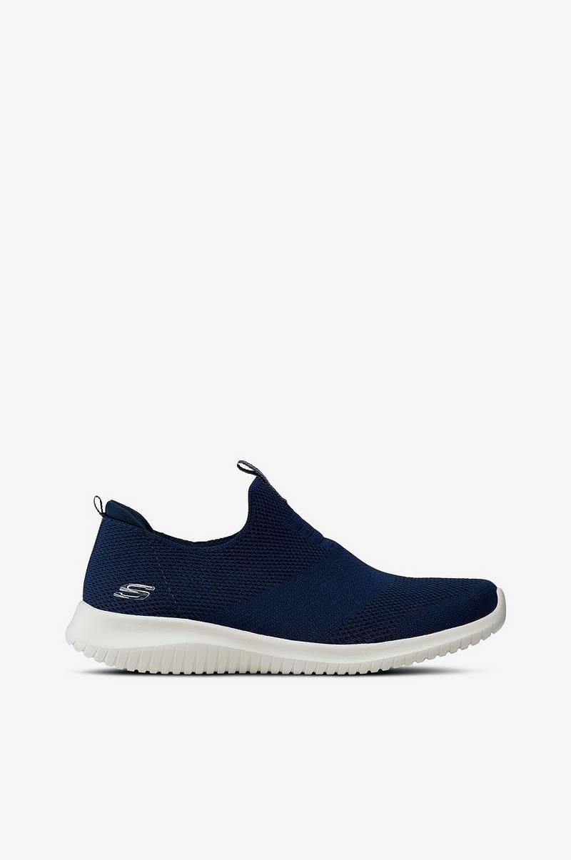 Shop Skechers Women's Ultra Flex First Take Slip On Sneaker