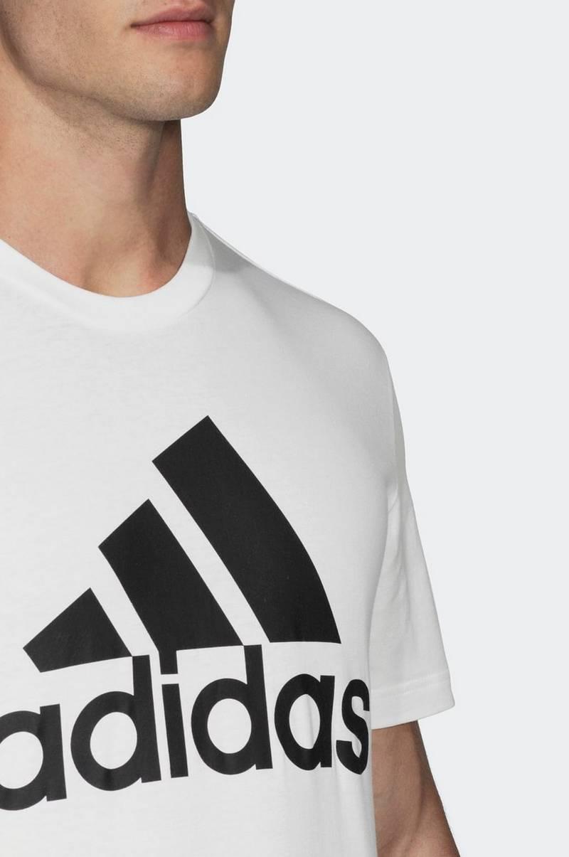 Must Haves Badge of Sport T Shirt Herren