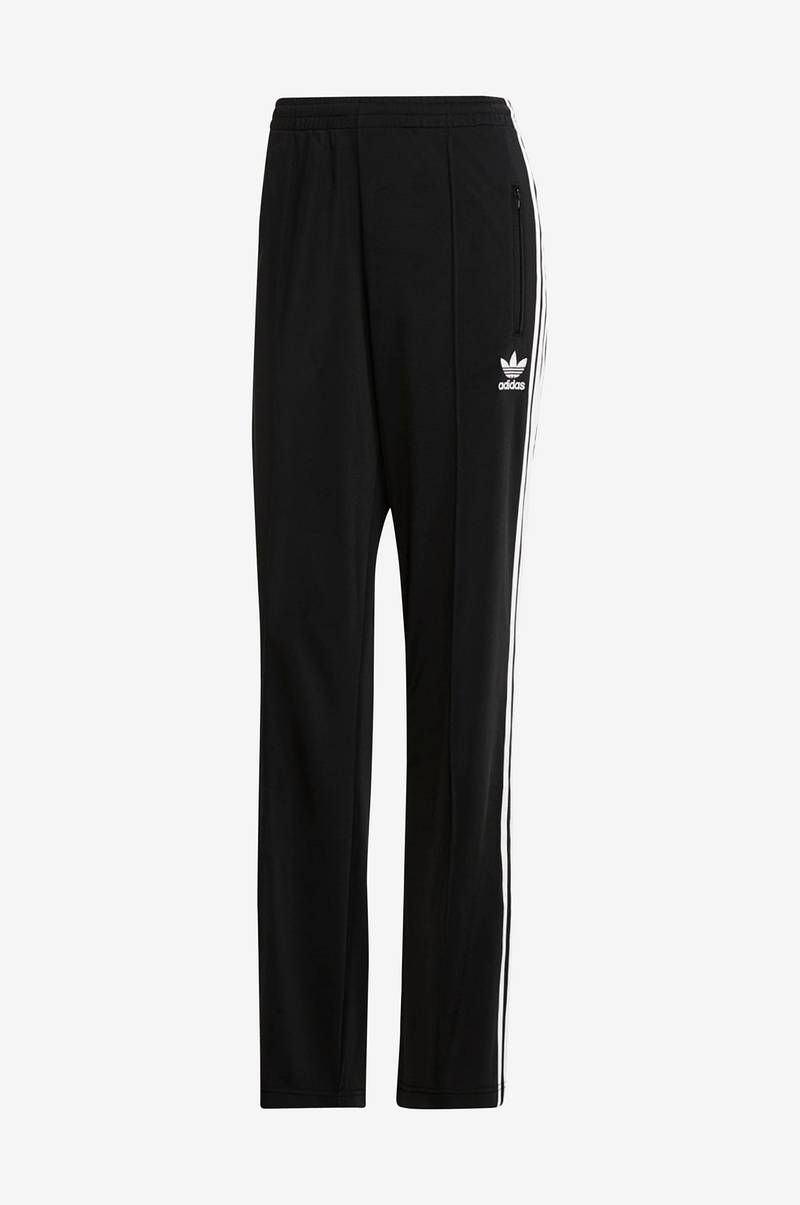 adidas Originals Treningsbukse Firebird Track Pants Svart