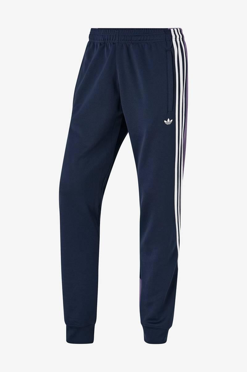 adidas originals 3 stripes wrap track pants