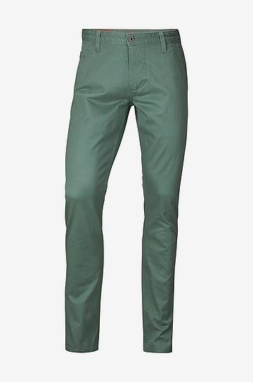 Dockers Chinos Alpha Original, skinny tapered fit Grøn