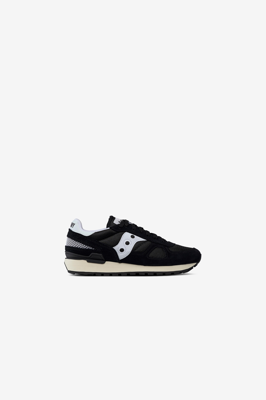 saucony Sneakers Shadow Original Vintage - Svart - Låga sneakers aYw9p