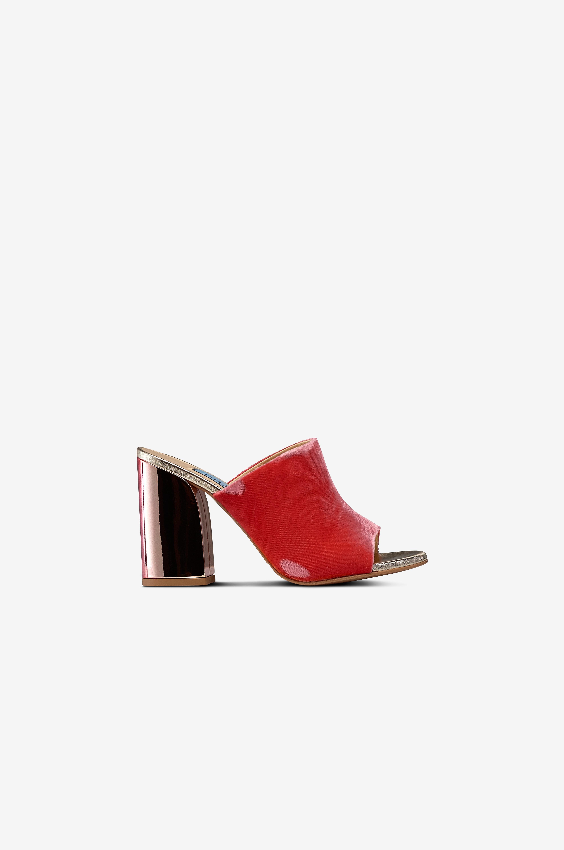 Apair Sandaletter - Rosa - Sandaletter eDaBs