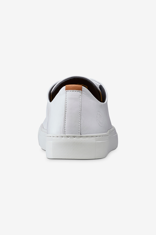 Sneaky Steve Sneakers Less - Vit - Låga sneakers 43K2G
