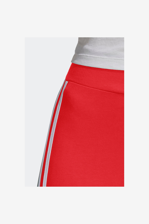 adidas Originals Leggingsit Adicolor 3-stripes - Punainen - Urheilutrikoot 1Mbf0l