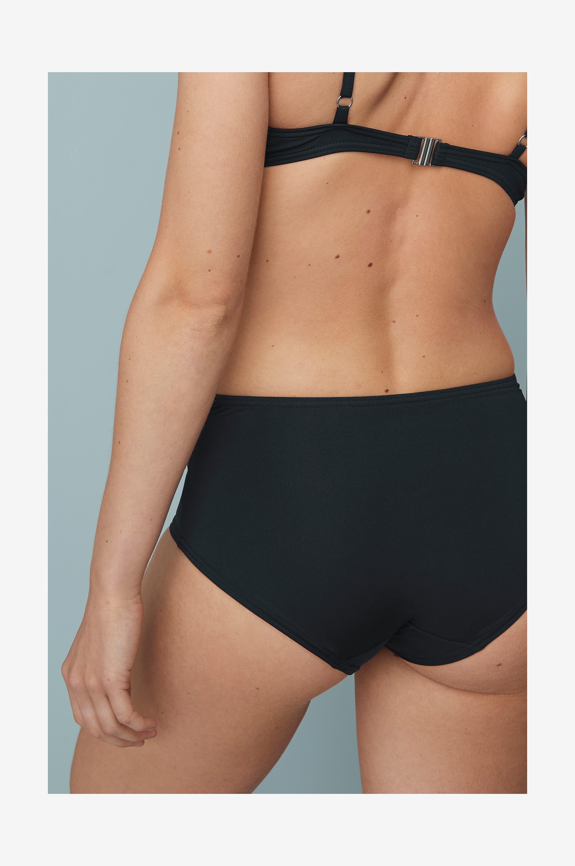 Ellos Collection Bikinitrosa Mia - Svart - Bikininederdelar y6xBp