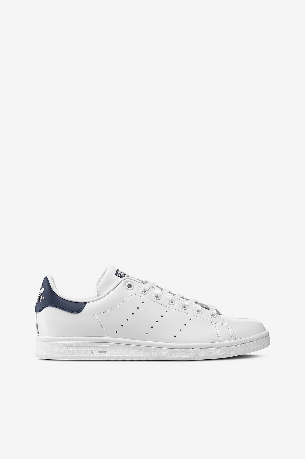Adidas Originals skor Stan Smith Vit Dam