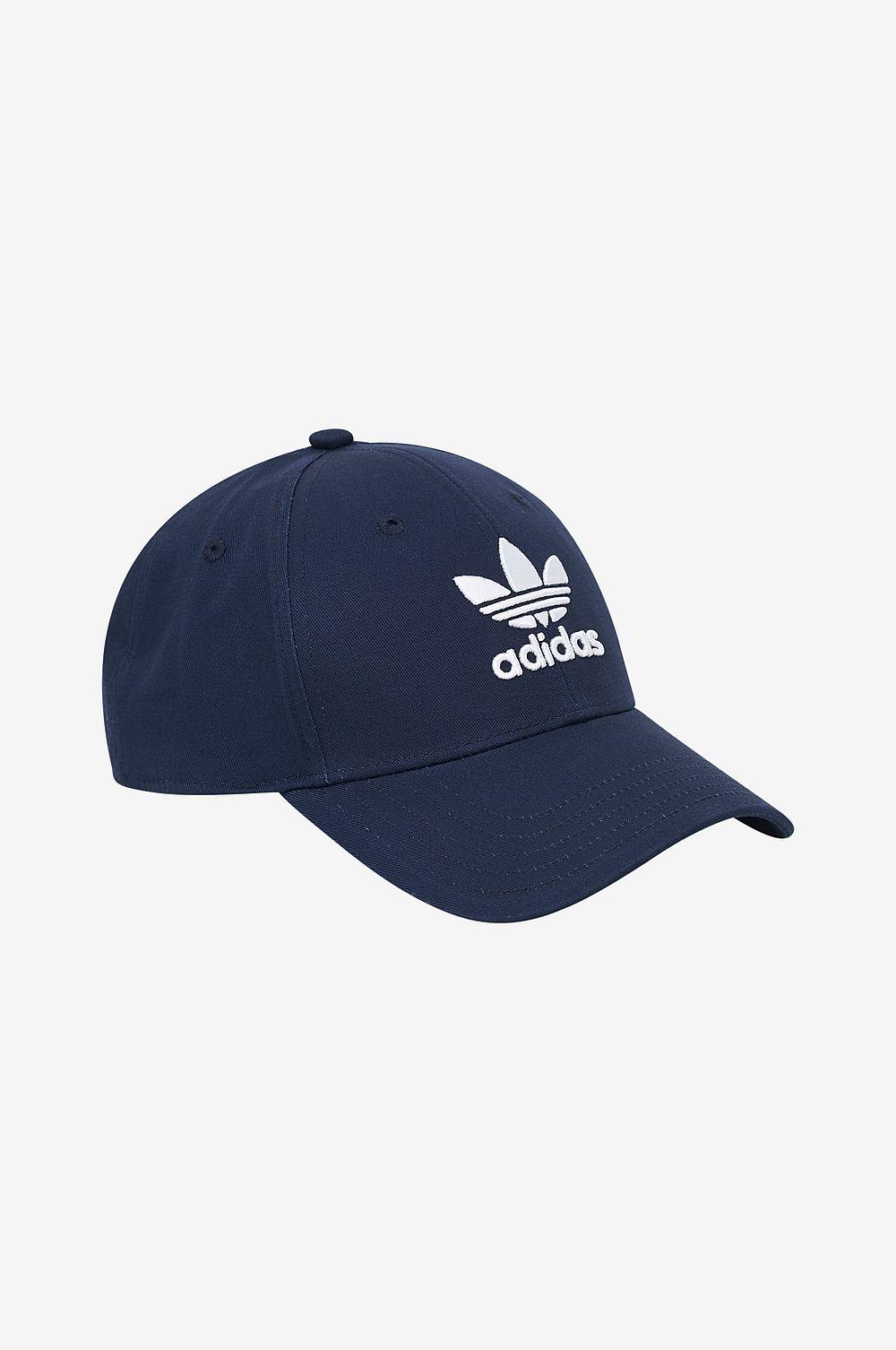 Caps Trefoil Baseball Cap