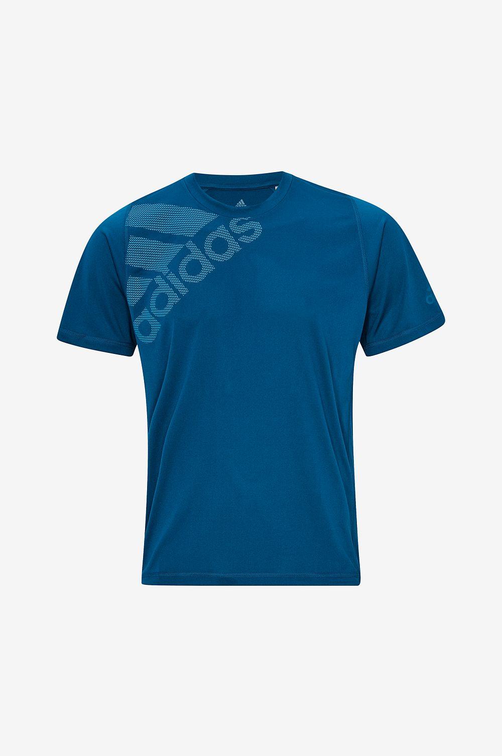 adidas Sport Performance Trænings T shirt Freelift Badge Of