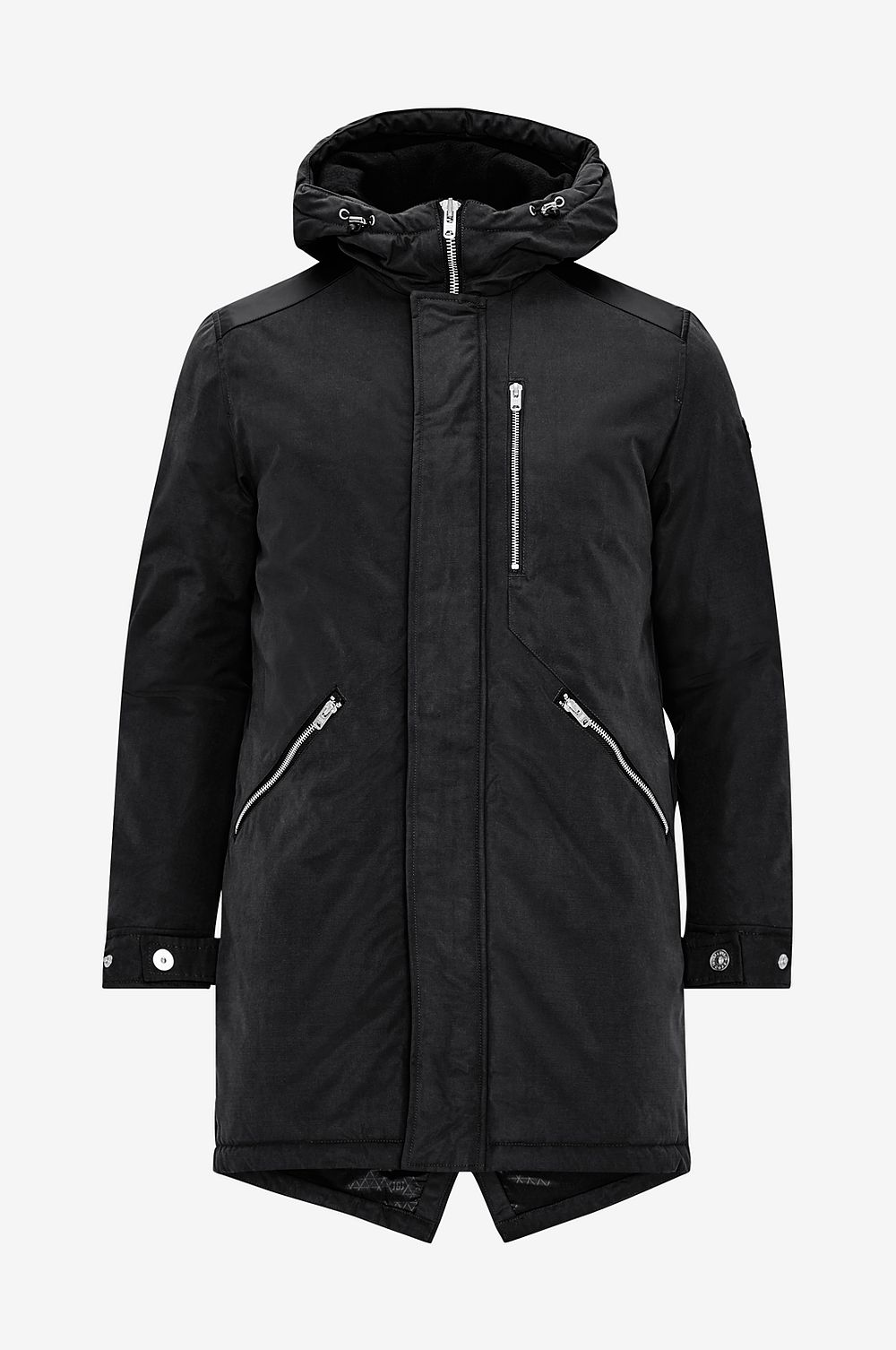 Jack & Jones Jacka jcoFigures Jacket - Svart - Herr