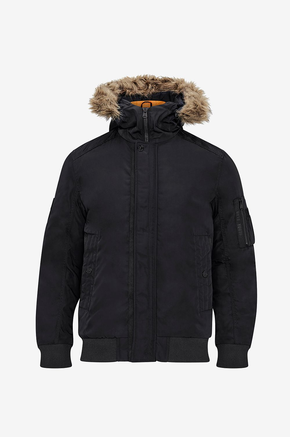 Jack & Jones Jacka jcoNew Carter Jacket - Svart - Herr