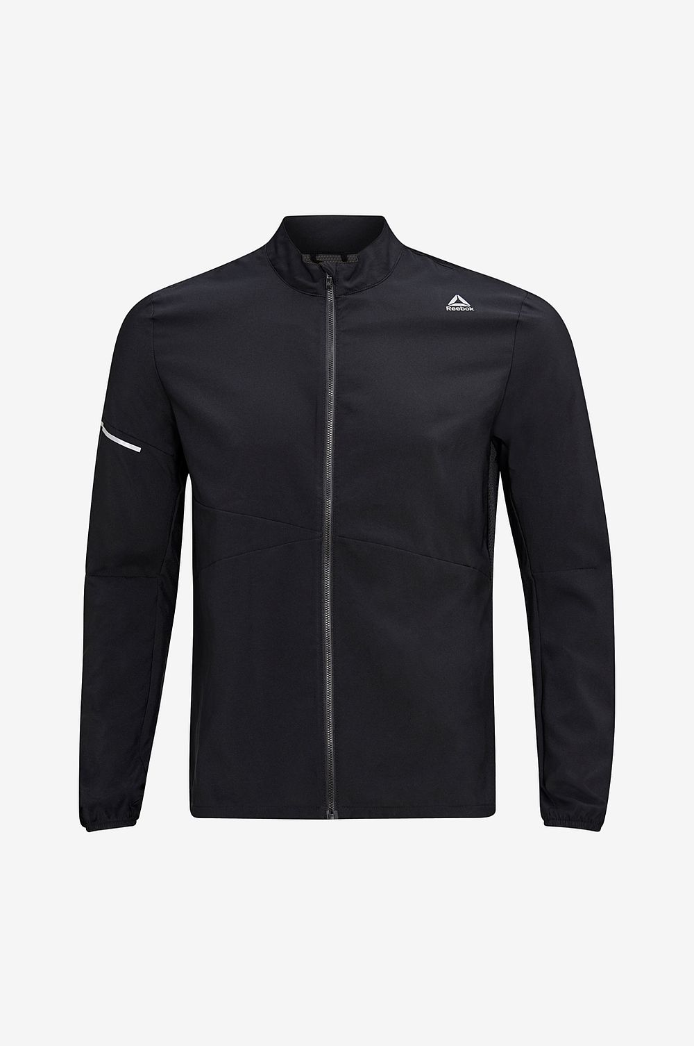 Reebok Performance Löparjacka Run Essentials Woven Jacket - Svart - Herr