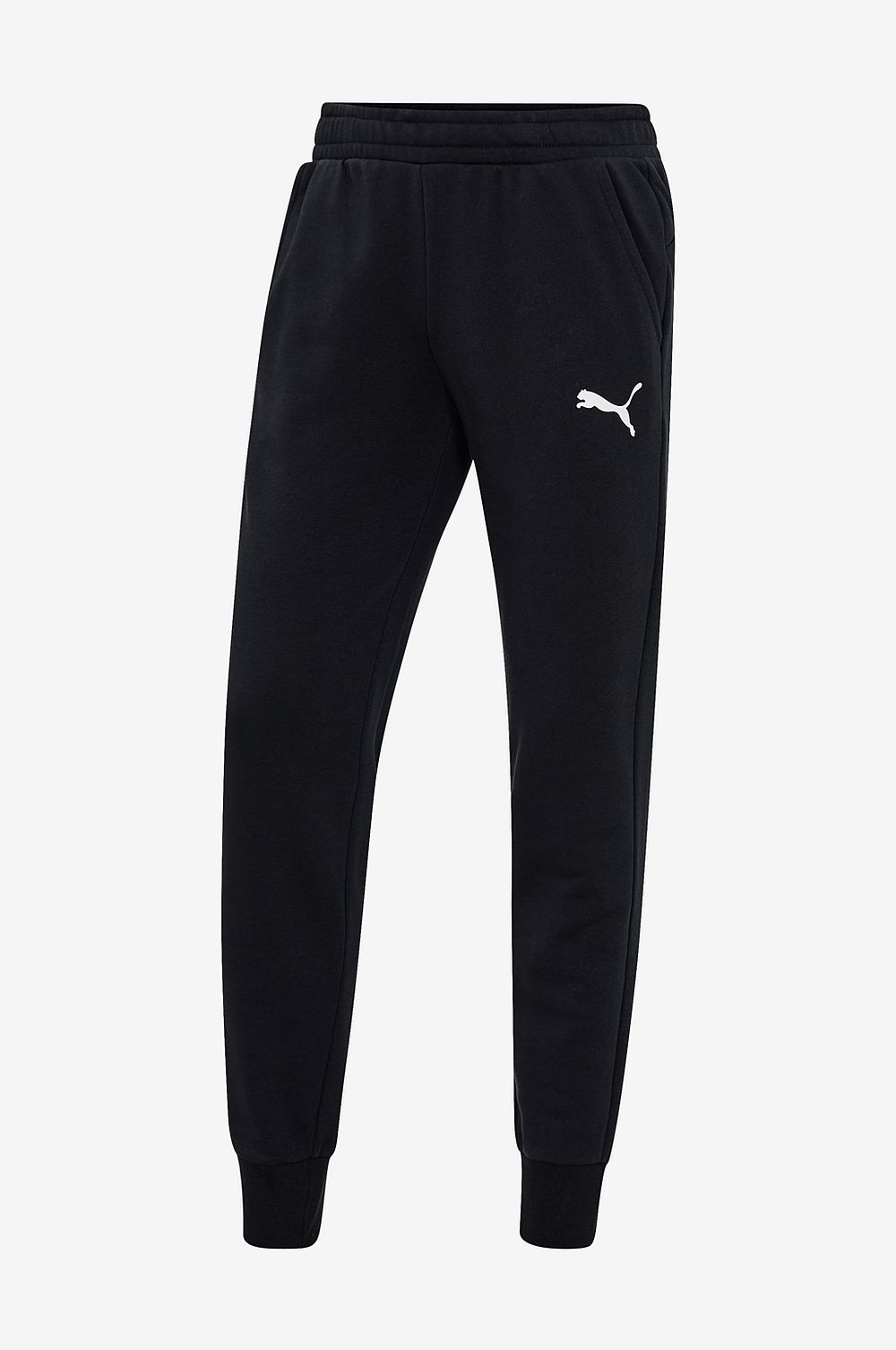 Puma Joggingbyxor Essentials Logo Pants - Svart - Herr