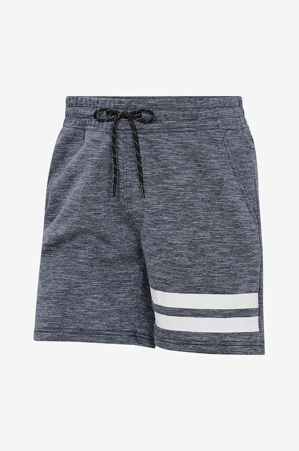 7d6c7b60f Jack Jones Shorts jcoAxelsen Sweat Shorts - Blå - Herr & lccfwa3206 ...