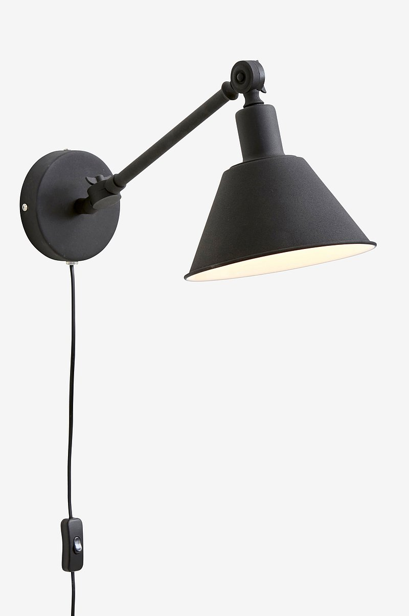 Vegglampe Oxford Small