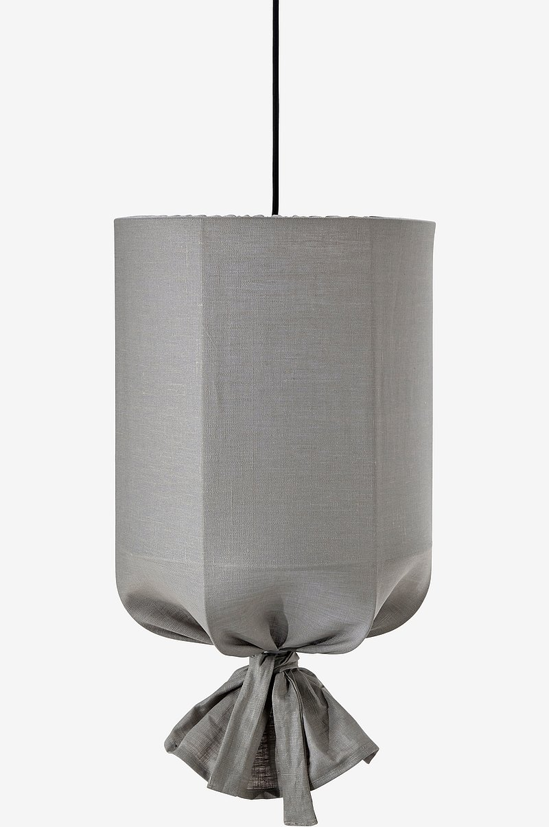 Loftlampe Round Outdoor 40 cm
