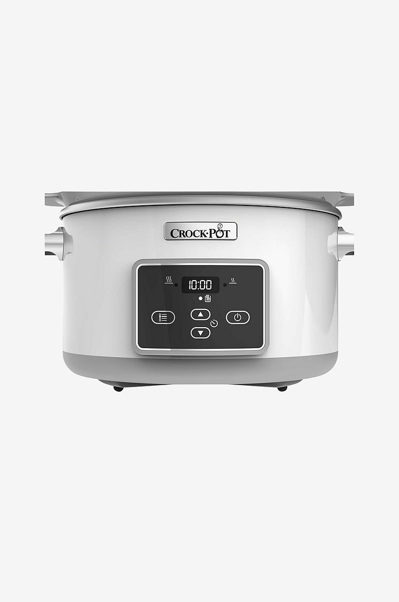 Slow Cooker 5 l Ceramic Timer