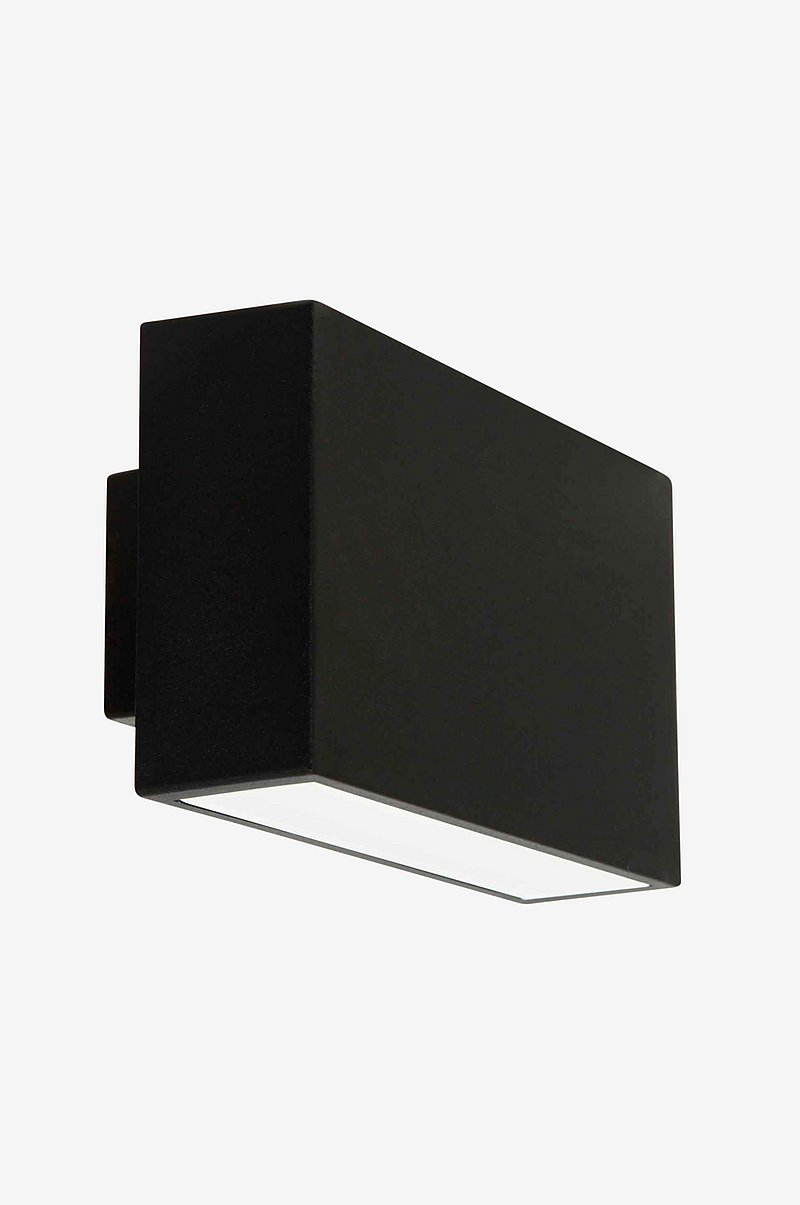Ebony Vägglampa Up/Down 230V